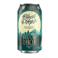 Black Hops Moondancer Hazy IPA