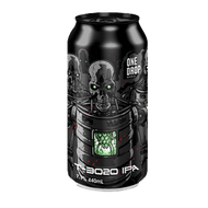 One Drop T-3020 IPA