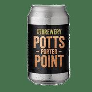 Sydney Brewery Potts Point Porter