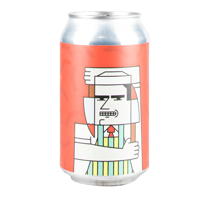 CoConspirators The Butcher Double Red IPA