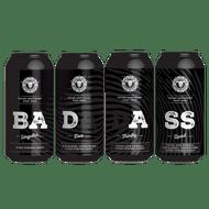 Badlands Badass 4 Pack