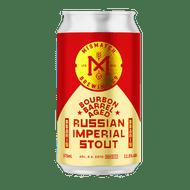 Mismatch Bourbon Barrel Aged Russian Imperial Stout
