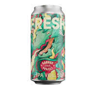 Garage Project Fresh Vol. 5 IPA (1 Can Limit)