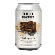 Temple Cakepricot Imperial Stout