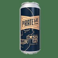 Pirate Life Parti-Gyle Black IPA