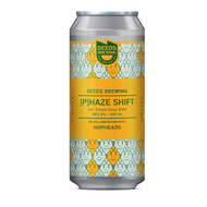 Quiet Deeds Phaze Shift Oat Cream Hazy DIPA (1 Can Limit)