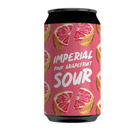 Hope Imperial Pink Grapefruit Sour