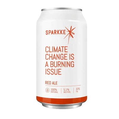Sparkke Red Ale