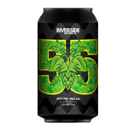 Riverside 55 Pale Ale 375ml Can