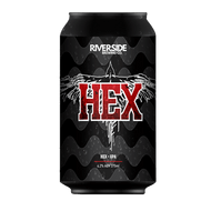 Riverside Hex XPA 375ml Can