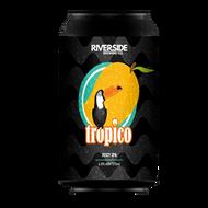 Riverside Tropico Juicy IPA 375ml Can