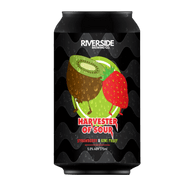 Riverside Harvester of Sour 375ml Can