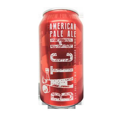 Batch American Pale Ale 375ml Can