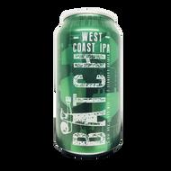 Batch West Coast IPA 375ml Can