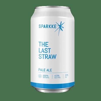 Sparkke Pale Ale