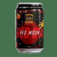Stomping Ground Red Moon IPA
