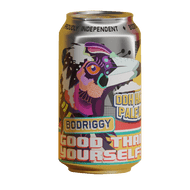 Bodriggy Good Thanks, Yourself? DDH Hazy Pale Ale
