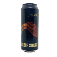Newstead Spiced Solera Stout
