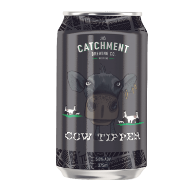 Catchment Cow Tipper Stout