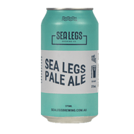 Sea Legs Pale Ale