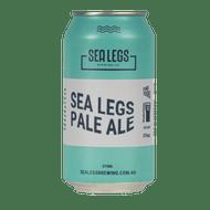 Sea Legs Pale Ale