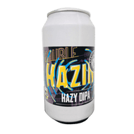 Big Shed Double Hazing Hazy DIPA