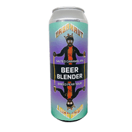 Urbanaut Beer Blenders: Salted Caramel IPA x Baked Pear Sour