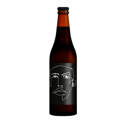 Hawkers Imperial Stout 2020 (1 Bottle Limit)