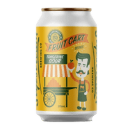 Slipstream Fruit Cart Tangerine Sour