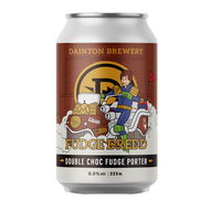 Dainton Fudge Dredd Double Choc Fudge Imperial Porter