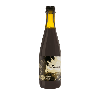 Garage Project Out Of The Woods Sour Ale