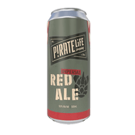 Pirate Life Imperial Red Ale