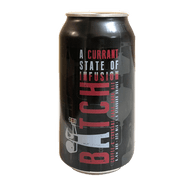 Batch A Currant State of Infusion 375ml Can