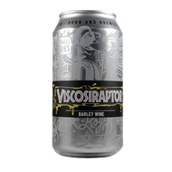 Big Shed Viscosiraptor Barleywine