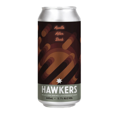 Hawkers Apollo After Dark Imperial Pastry Stout