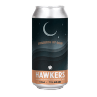 Hawkers Dreaming of Oats Hazy IPA