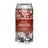 Quiet Deeds Doppelbock