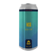Mountain Culture MSG Hazy IPA