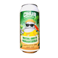 Chur Wasting Away In Margaritaville Gose