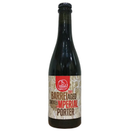 8 Wired Barrel Aged Smoked Imperial Porter