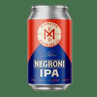Mismatch Negroni IPA