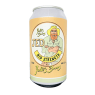 Yulli's Jed Midstrength Lager
