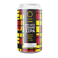 Ocean Reach Private Idaho IIPA