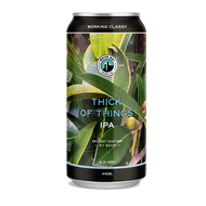 White Bay Thick of Things IPA