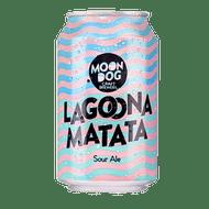 Moon Dog Lagoona Matata Sour Ale