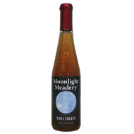Moonlight Meadery Red Dress