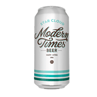 Modern Times Star Cloud Hazy IPA