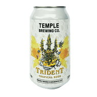 Temple Trident Tropical Sour