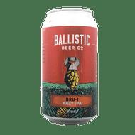 Ballistic Bru-1 Hazy IPA