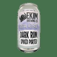 Ekim Dark Rum Spiked Porter